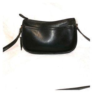 Vintage Coach Wendie Crossbody Bag #9031